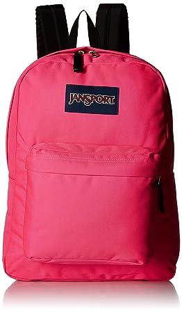 365397cb209d6 Image Unavailable. Image not available for. Colour  JanSport JS00T5010R4 Superbreak  Backpack