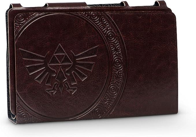Cubierta Híbrida Zelda (Nintendo Switch): Amazon.es: Videojuegos