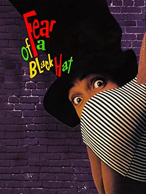 c63d99a6b90 Amazon.com  Watch Fear of A Black Hat