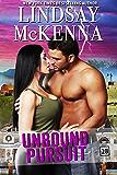 Unbound Pursuit: Delos Series, 2B1