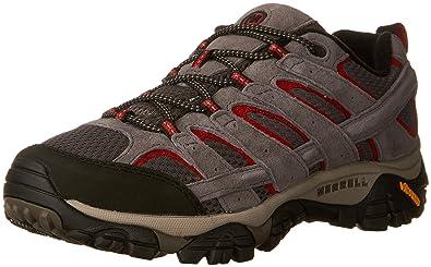 e7b4e5c76dc5 Merrell Men s Moab 2 Vent Hiking Shoe