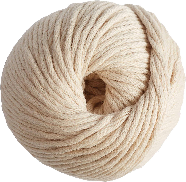 DMC Natura - Hilo XL, 100% algodón, Color 31: Amazon.es: Hogar