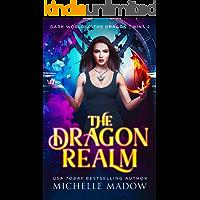 The Dragon Realm (Dark World: The Dragon Twins Book 2)