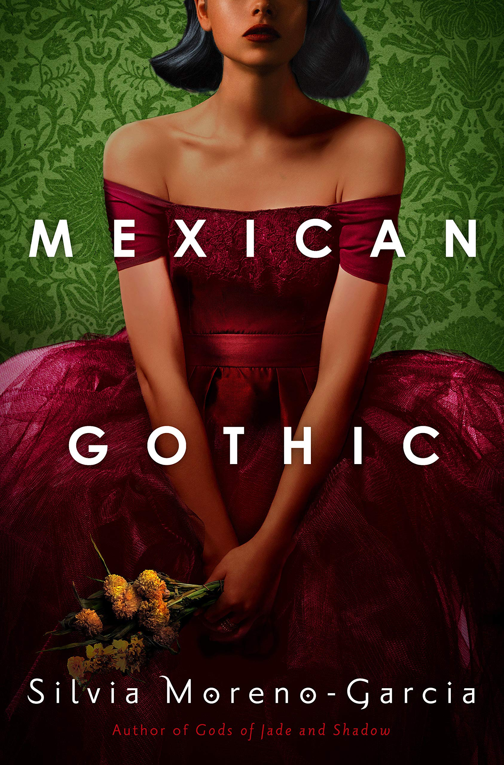 Image result for mexican gothic silvia moreno-garcia