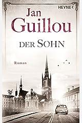 Der Sohn (Brückenbauer-Serie 6) (German Edition)
