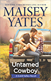 Untamed Cowboy (A Gold Valley Novel)