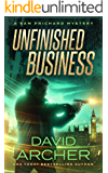 Unfinished Business - A Sam Prichard Mystery (Sam Prichard, Mystery, Thriller, Suspense, Private Investigator Book 17) (English Edition)
