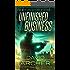 Unfinished Business - A Sam Prichard Mystery (Sam Prichard, Part 2 Book 8)