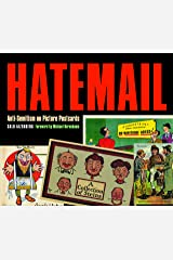 Hatemail: Anti-Semitism on Picture Postcards Paperback