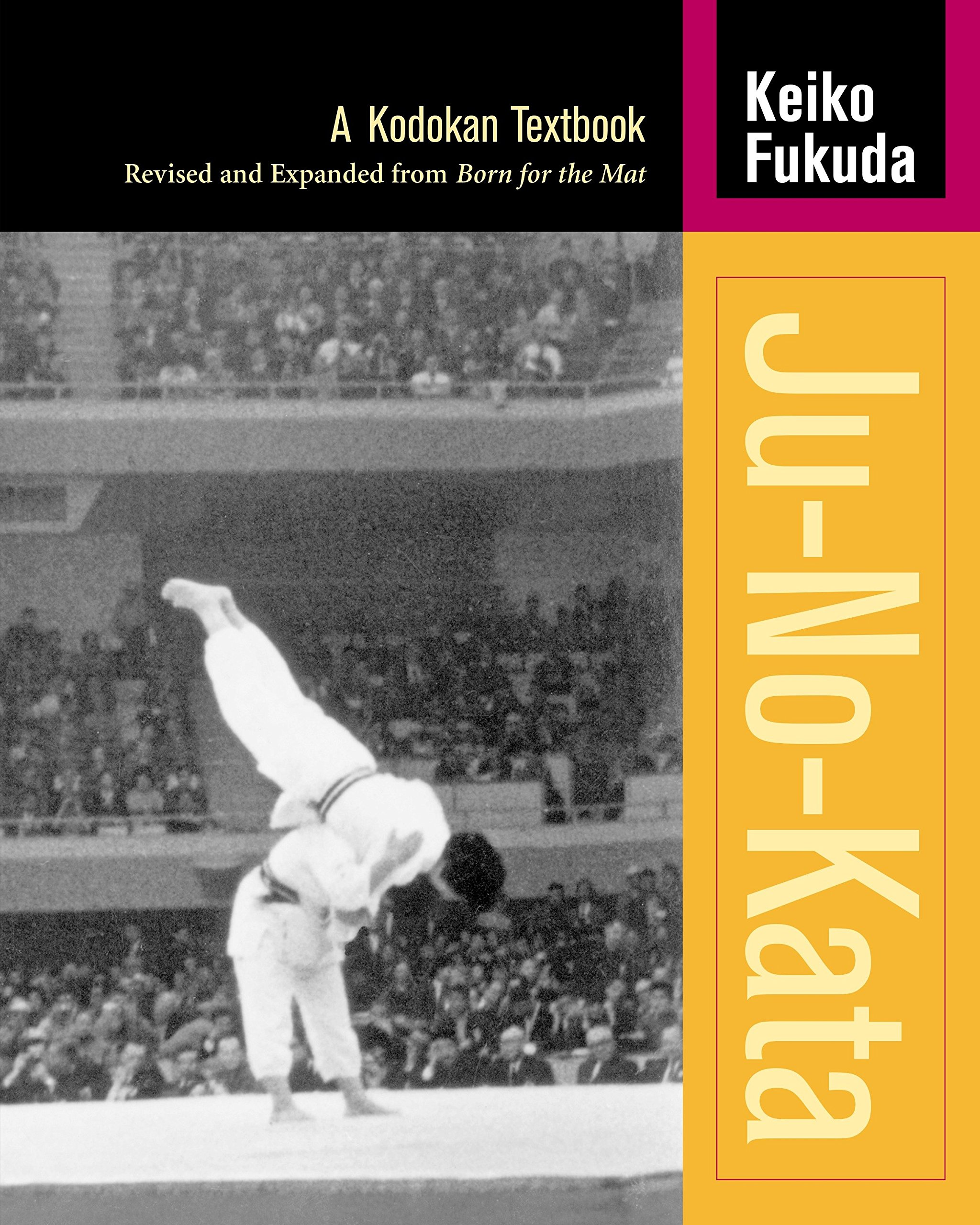 Download Ju-No-Kata: A Kodokan Textbook ebook