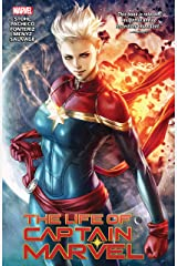The Life Of Captain Marvel (The Life Of Captain Marvel (2018) Book 1) Kindle Edition