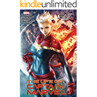 The Life Of Captain Marvel (The Life Of Captain Marvel (2018) Book 1) (English Edition)