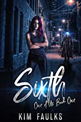 Sixth: Science Fiction Romance (One of Us Series Book 1) Kindle Edition