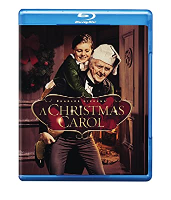 A Christmas Carol (1938) [Blu-ray]: Amazon.ca: Various: DVD