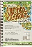 "Strathmore Visual Journal Bristol Smooth 5.5""X8""-28 Sheets"
