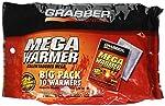 Calentadores Grabber MWES10 Mega 12 Horas Calentador (10 Unidades)