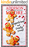 Gingerbread and Deadly Dread (MURDER IN THE MIX Book 4)