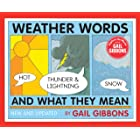 Weather Words and What They Mean (New Edition)