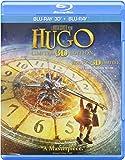 Hugo (Blu-ray 3D) (Bilingual)