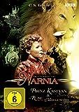 Die Chroniken von Narnia, Teil 2 - Prinz Kaspian von Narnia / Die Reise auf der Morgenröte