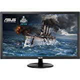 ASUS VP228H Led-Lit Gaming, 54.6 cm,Black