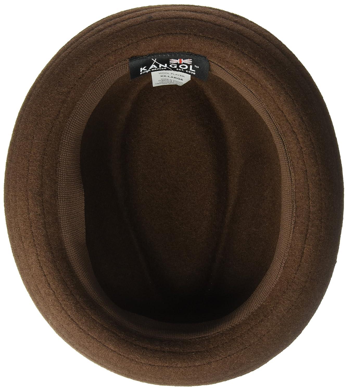 Kangol Headwear Wool Player Hat