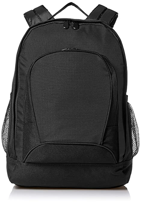 ff7ce771b4a Amazon.com  Augusta Sportswear Ripstop Backpack