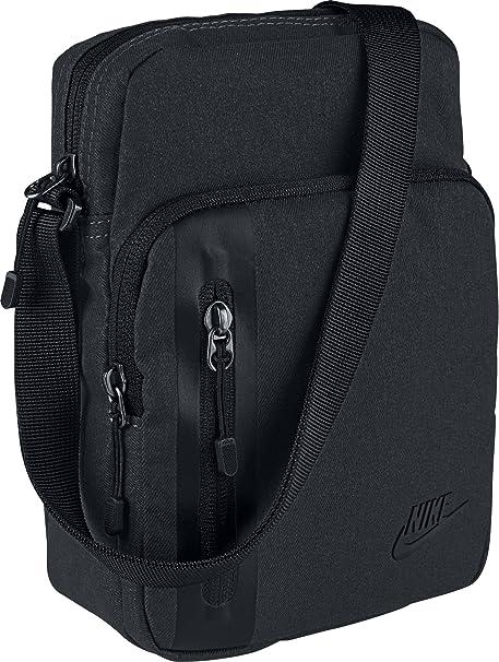 37f9d9a469b Amazon.com: Nike Tech Small Items Bag: Clothing