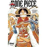One piece - Edition originale Vol.2