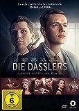 Die Dasslers - Pioniere, Brüder und Rivalen [Alemania] [DVD]