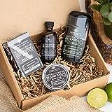 DAYSPA Body Basics - All Natural Beard Care & Grooming Subscription Box: Beard Club