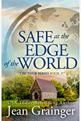 Safe at the Edge of the World: A feel-good Irish summer read. (The Tour Series Book 2) Kindle Edition