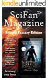 SciFan™ Magazine February 2017: A Science Fantasy Digital Editorial