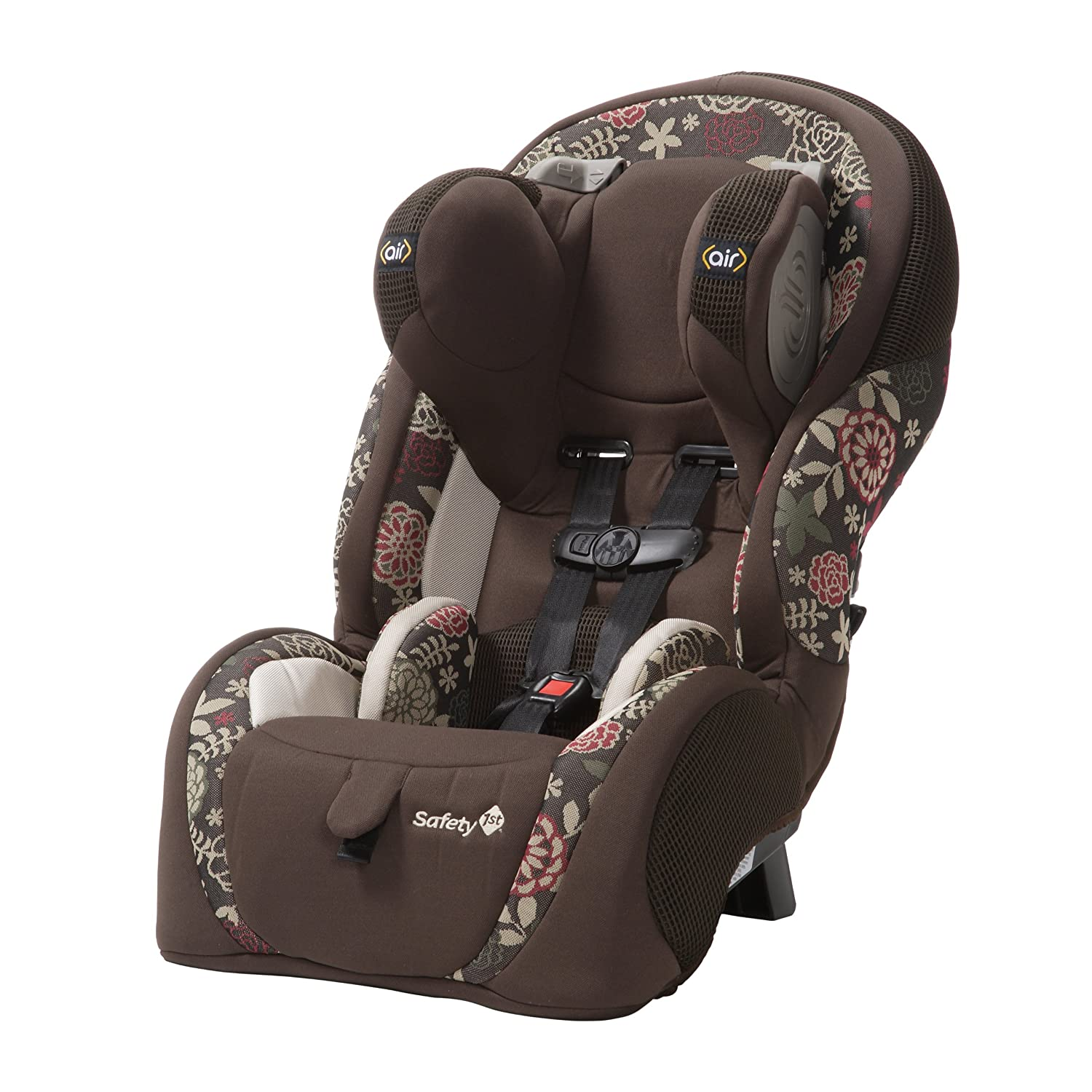 Safety 1st Complete Air 65 Convertible Car Seat Helios Dorel Juvenile Group
