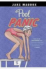 Pool Panic (Jake Maddox Girl Sports Stories) Kindle Edition