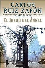 El juego del angel (El cementerio de los libros olvidados nº 2) (Spanish Edition) Kindle Edition