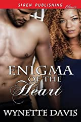 Enigma of the Heart (Siren Publishing Classic) Kindle Edition