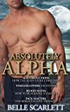 Absolutely Alpha (Tempting Alphas Book 1)