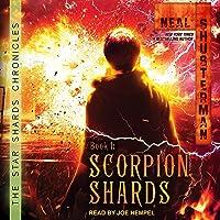 Scorpion Shards: Star Shards Chronicles Series, Book 1