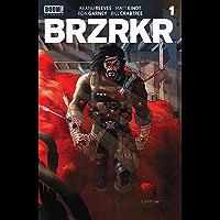 BRZRKR #1 (English Edition)