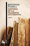 Historia de la filosofía occidental I (Humanidades)