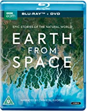 Earth From Space [2019]