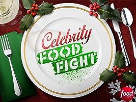Celebrity Food Fight, Season 1