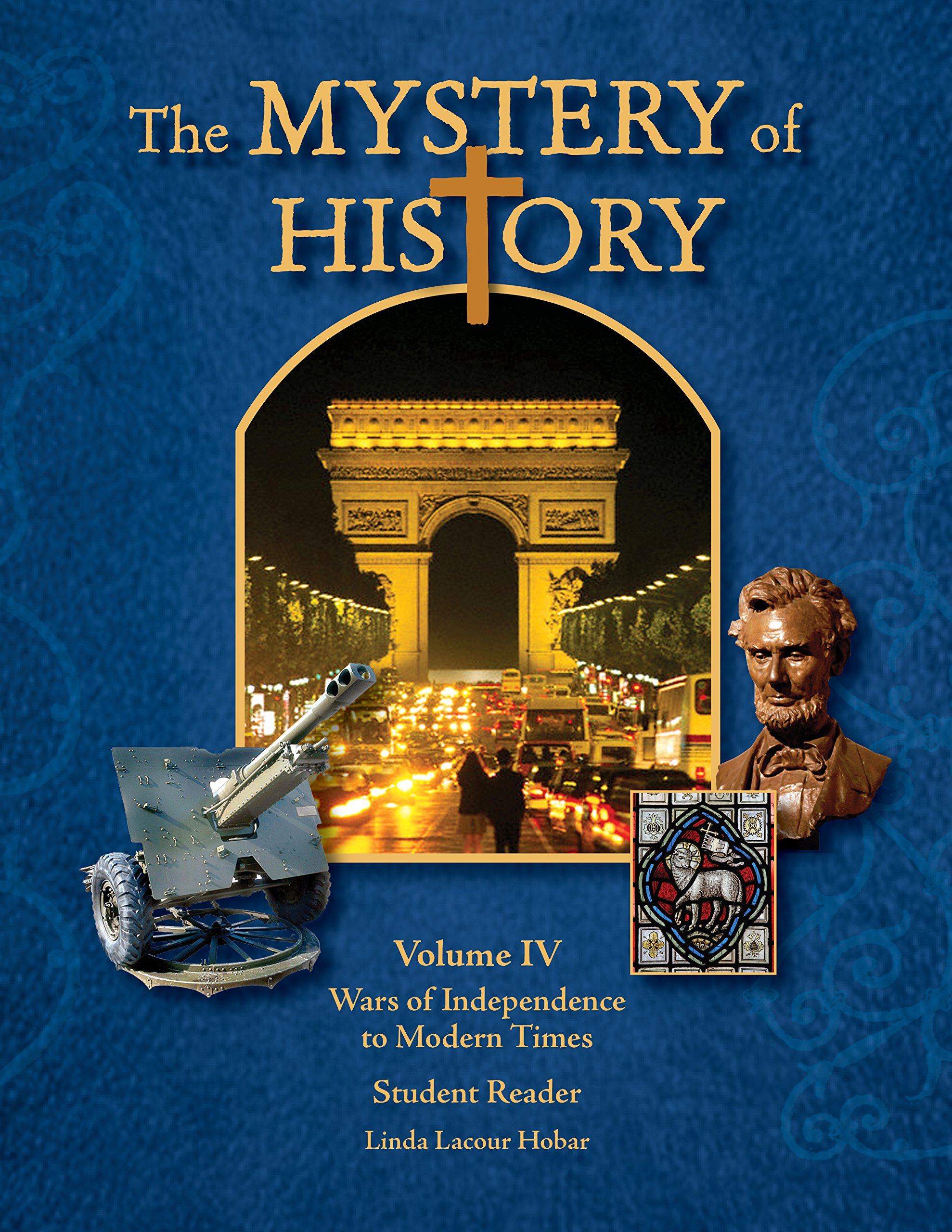 Download Mystery of History Vol 4 PDF
