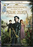 Miss Peregrine's Home For Peculiar Children [Digital Copy]
