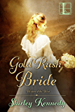 Gold Rush Bride (Women of the West)