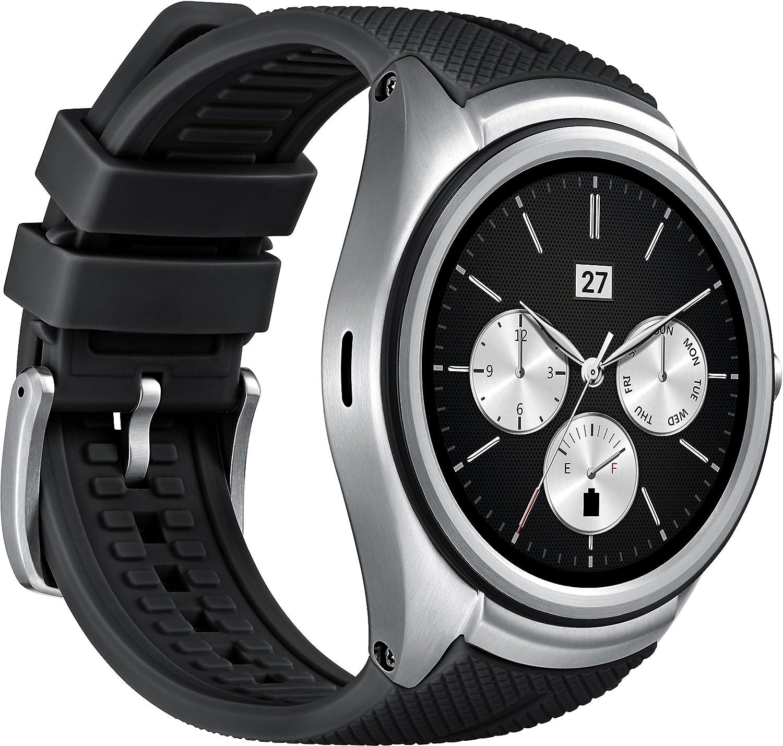 LG G Watch Urbane 2nd Edition