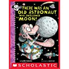 There Was An Old Astronaut Who Swallowed the Moon! (There Was an Old Lady)