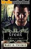 Treat: A Reverse Harem Adventure (Terraway Book 5)