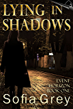 Lying in Shadows (Event Horizon Book 1)